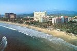 PLAYA EL PALMAR, IXTAPA-ZIHUATANEJO, GUERRERO, MEXICO - CLICK HERE TO ENLARGE