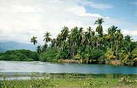 THE LOST LAGOON NEAR TRONCONES
