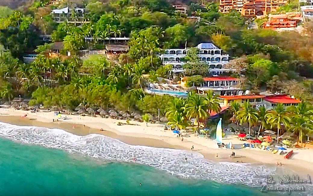 Guide To Hotels In Zihuatanejo Ixtapa